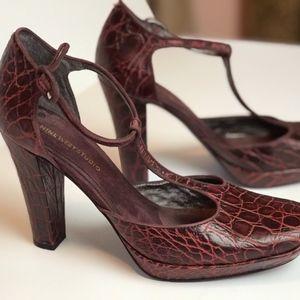Women's Heels Vintage Flair